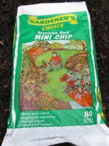 80 litre bag Mini Chip